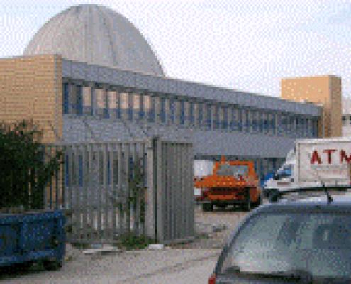Portfolio IEP: Industrielles Anwenderzentrum an der TUM in Garching