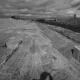 Portfolio IEP: Erschließung TUM Garching, West Hochschulgelände - schwarz-weiß