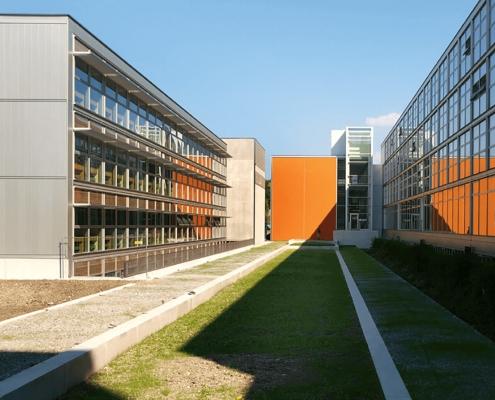 Portfolio IEP: Leibniz Rechenzentrum