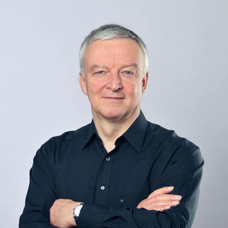 Klaus Bartenschlager