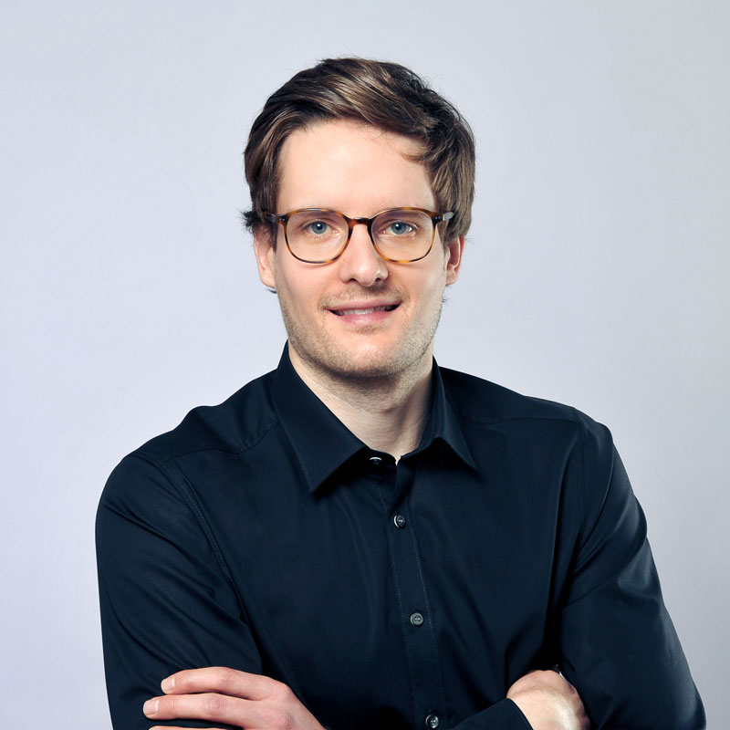Benedikt Bartenschlager