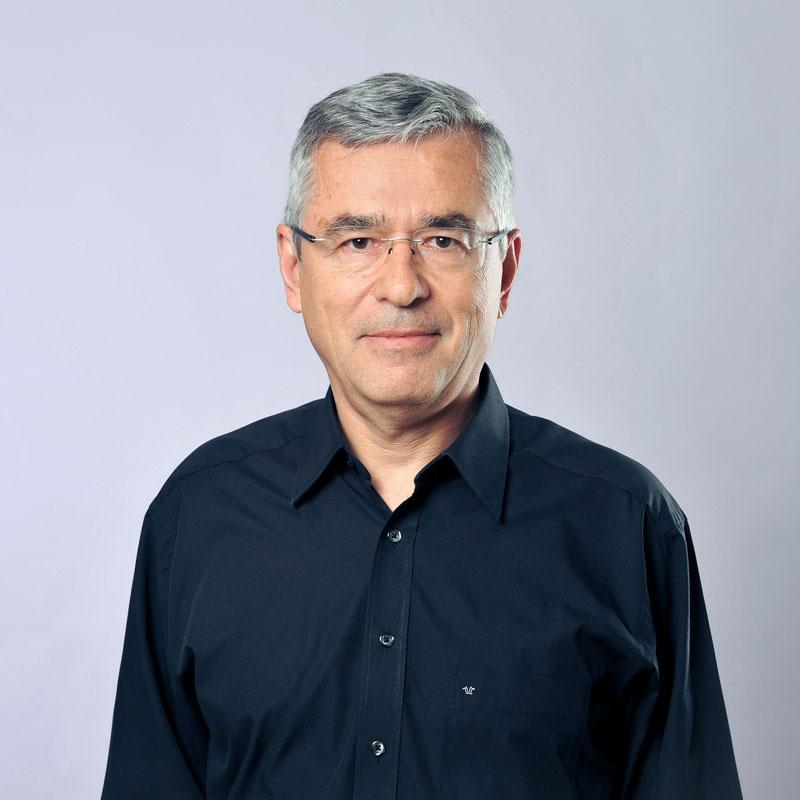 Dieter Arz